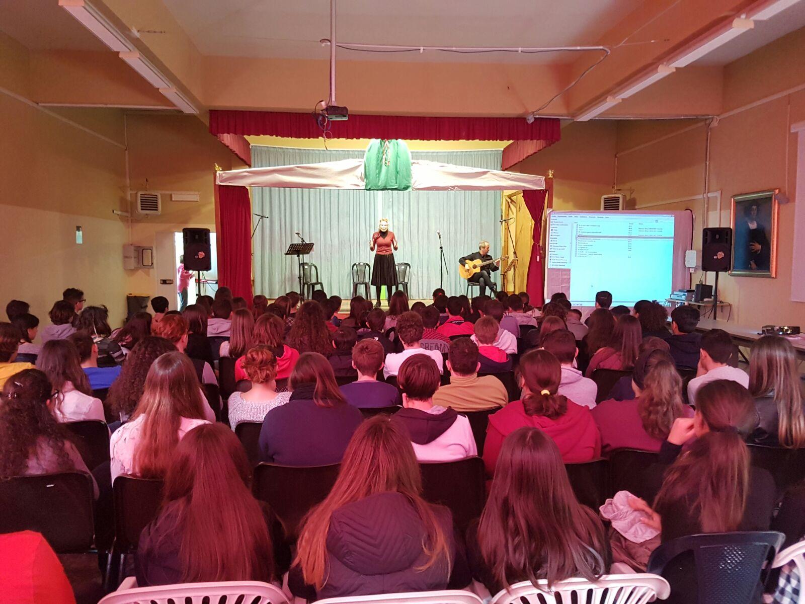 Fiumicino, oggi lo spettacolo dedicato alla Resistenza del Gruppo Teatro Essere