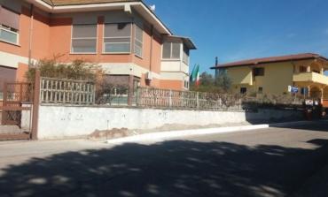 Pomezia, Santa Procula: proseguono i lavori per la messa in sicurezza dell'incrocio tra via Laurentina e via delle Vittorie