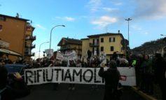 Rifiutiamoli, atto II: Cittadini, Associazioni e Comitati della Valle del Sacco di nuovo compatti a Colleferro per dire NO agli inceneritori