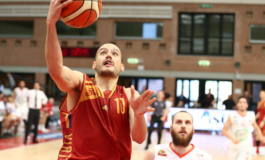 Basket, Playoff Serie A2: Virtus Roma Vs OraSì Ravenna, Domenica ore 18.00