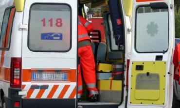 Frosinone, 15enne in bici investito da minicar. Trasportato in ospedale