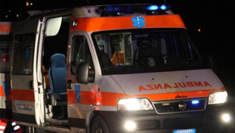 Colleferro Scalo: donna 60enne viene investita da un autobus