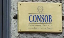 Lavoro, concorso Consob per 34 funzionari a tempo indeterminato
