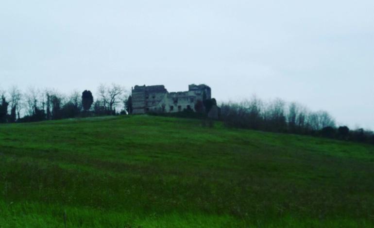 Il Castello di Colleferro in stato di abbandono: quali progetti per il futuro?