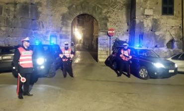 Due arresti a Veroli e Alatri: uno per furto e un altro per spaccio