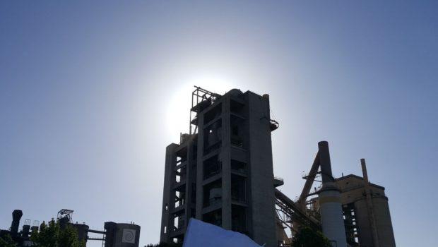 Italcementi di Colleferro: nessun rifiuto verrà bruciato nella cementeria. Smentite le voci contrarie