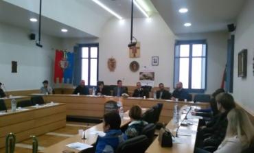 Ceccano, presentata la VII Edizione solidale della School Cup