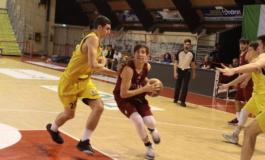 Under 18: FMC Ferentino 80 – Vis Nova Roma 71
