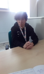 Naohiro Ogata, produttore dell'ultima serie di Gundam