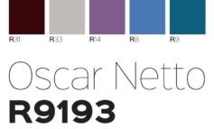''R9193'', Oscar Netto in Mostra allo Spazio Comel di Latina