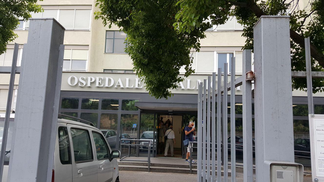 """Valmontone Hospital, Miele: """"Nuova gestione sia fatta da persone competenti e non clientelare"""""""