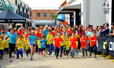 Run Diadora Day 2017: torna a Valmontone la corsa amatoriale organizzata dal Roma Road Runners Club