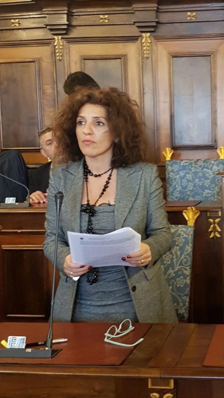 Velletri approvate in consiglio le tariffe 2017 per imu for Tasi e tari
