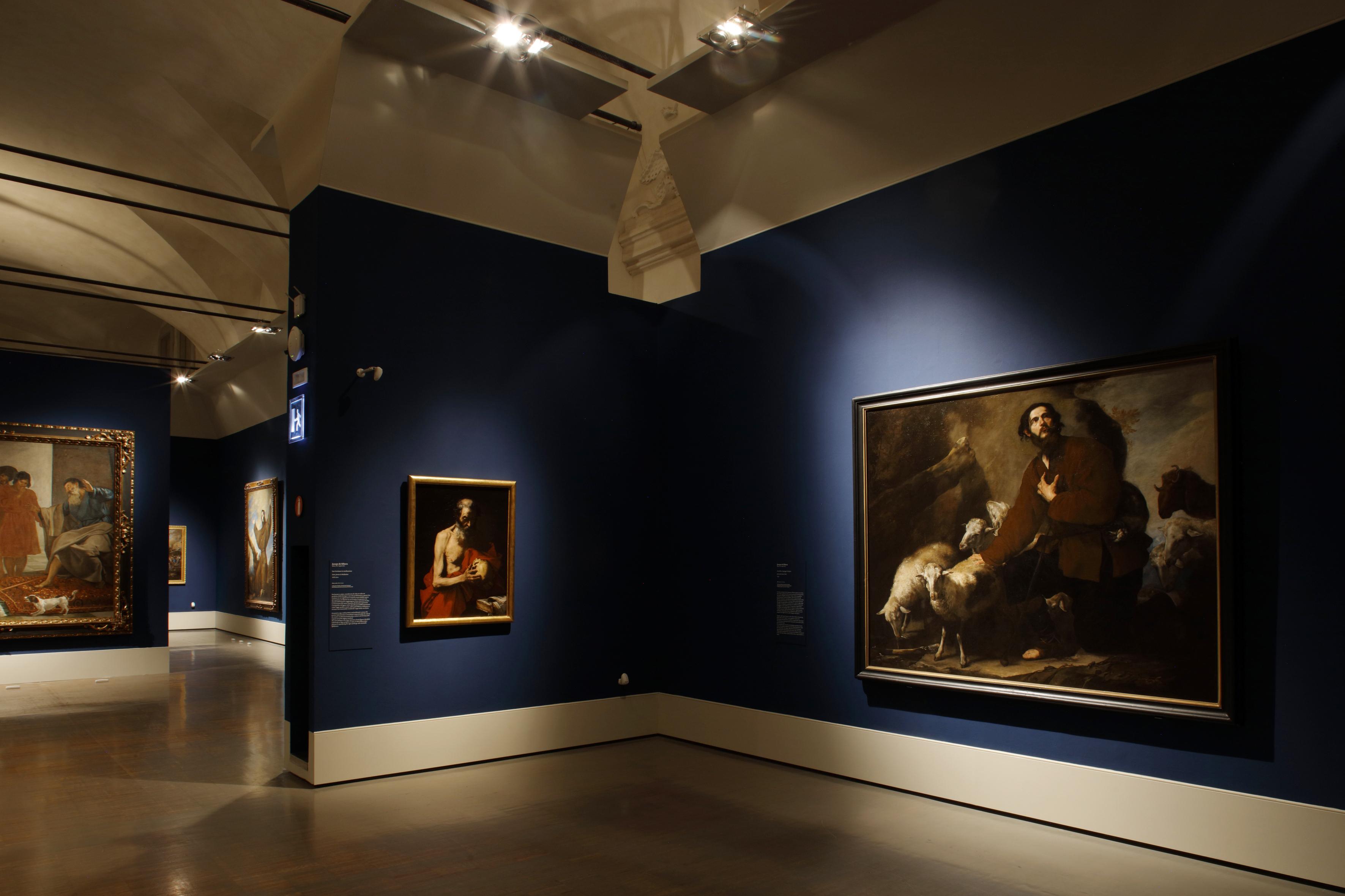 Roma, da Caravaggio a Bernini: alle Scuderie del Quirinale in mostra i tesori delle Collezioni Reali di Spagna