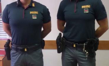 Torpignattara, italiano 39enne trovato in possesso di 1,5 kg di hashish