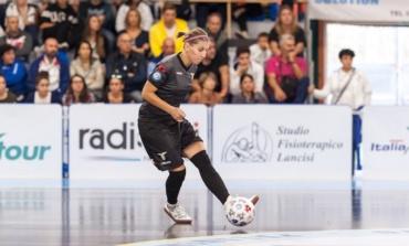 S.S Lazio femminile, Sara Agnello rinnova: ''Questa è la mia famiglia''