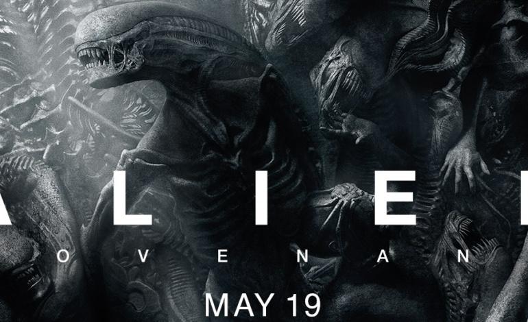 Recensione Alien Covenant