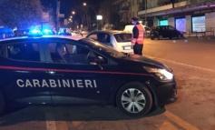 "Roma, Boccea. I Carabinieri fermano un ""pony express"" della droga"