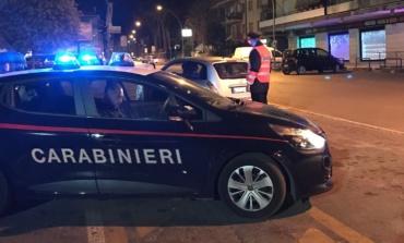 Ciociaria, weekend di controlli sul territorio per i Carabinieri delle compagnie locali