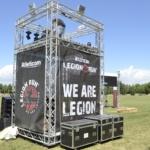 Legion Run Roma