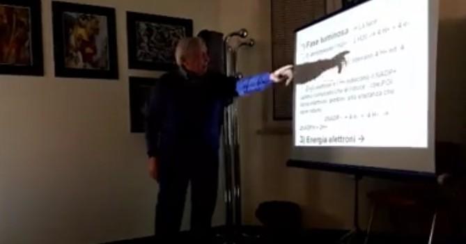 Colleferro, I dibattiti scientifici del sabato: dopo la Fotosintesi, è il turno della relatività di Einstein