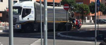 Fiumicino, Caroccia: ancora in corso gli interventi per risolvere i danni del maltempo