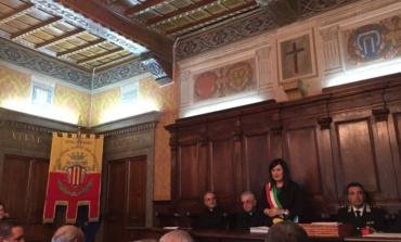 Veroli, conclusi con riconsegna reliquia e concerto grecanico salentino i festeggiamenti della Patrona