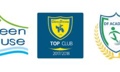 Santa Maria delle Mole, nasce la Dreaming Football Academy: la scuola calcio dilettantistica affiliata al Chievo Verona