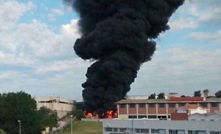Albano Laziale, incendio EcoX: i Sindaci scrivono a Prefetto e Regione Lazio