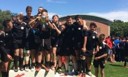 "Ldm Colleferro Rugby, l'Under 14 trionfa nel torneo ""Nicola Alonzo"""