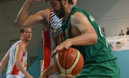 Palestrina, che impresa! Espugnata Bisceglie 54-62 in gara1 delle semifinali play-off