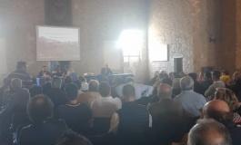 Anagni, presentato il Piano di Urbanistica Partecipata: si punterà sullo sviluppo del turismo