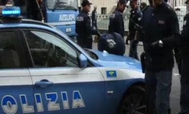 Esquilino, monili importati illegalmente, merce contraffatta e spaccio: intensa l'attività della polizia