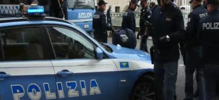 Prenestino-Labicano e Portonaccio, arrestati 3 pusher e sequestrati 7 kg e mezzo di droga