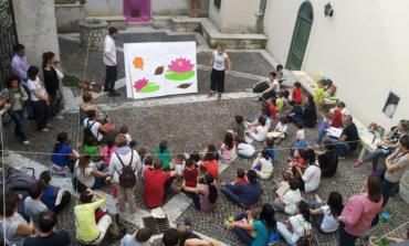 Cori, Storytelling itinerante tra i vicoli del paese: ecco le info