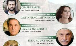 """Fiumicino Estate, Galluzzo: """" Una rassegna che entra subito nel vivo. Domenica 2 luglio per le Traianee si inizia con Vinicio Marchioni."""""""