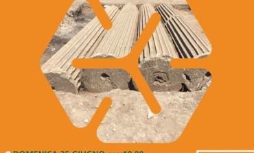 Il 25 giugno scopri l'area archeologica di Aquinum con il FAI giovani di Frosinone
