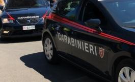 Anagni, Cassino e Roccasecca. Tentato furto, truffa e assuntori di stupefacenti: le operazioni dei Carabinieri