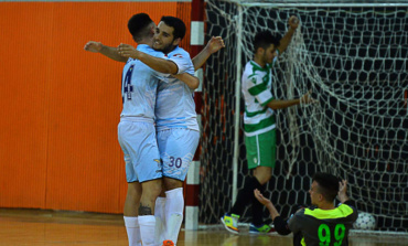 Calcio a 5, la Lazio juniores maschile torna in finale