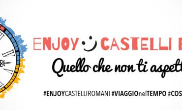 Enjoy Castelli Romani, le proposte di questo fine settimana