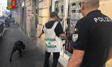 Roma, controlli all'Esquilino, 19enne arrestato dopo aver brandito un pezzo di vetro contro la Polizia