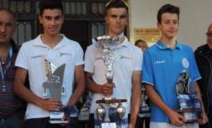 Ferentino, poker in casa Velosport Ferentino: Andrea Spaziani vince a Sulmona