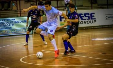 S.S Lazio calcio a 5, Emanuele Stoccada è ufficialmente sul mercato