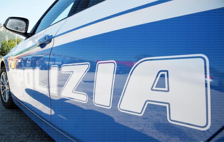 Civitavecchia, controlli della polizia: arrestata coppia di spacciatori