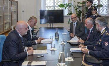 Sicurezza in ambito ferroviario, firmata la convenzione tra Polizia di Stato e FS