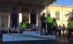 """Doppio Podio per il Team Coratti nel week-end de """"La Ciociarissima"""""""