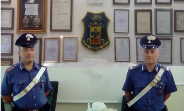 Provincia di Frosinone, sequestrati oltre 4kg di cocaina tra Alatri e Ferentino