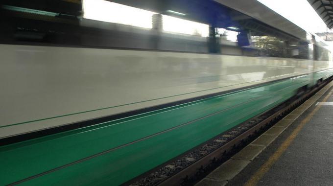 Tratta Roma-Frosinone, passeggero sprovvisto di biglietto aggredisce il capotreno