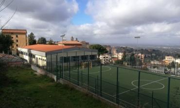 Marino, consegnato all'USD Lepanto l'impianto sportivo di Villa Desideri