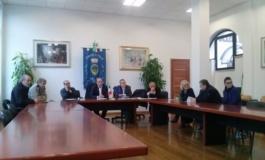 """Anagni, il Sindaco Bassetta esprime la propria vicinanza a Sanna: """"Faremo di tutto per tutelare l'ambiente"""""""